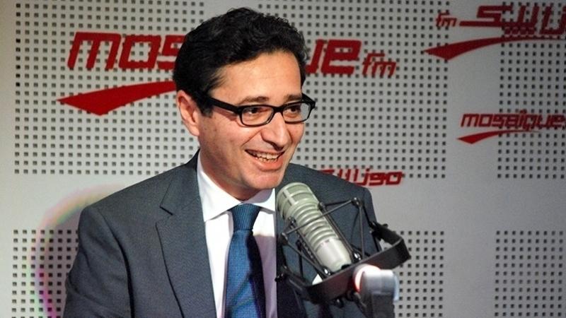 وزير المالية محمد الفاضل عبد الكافي