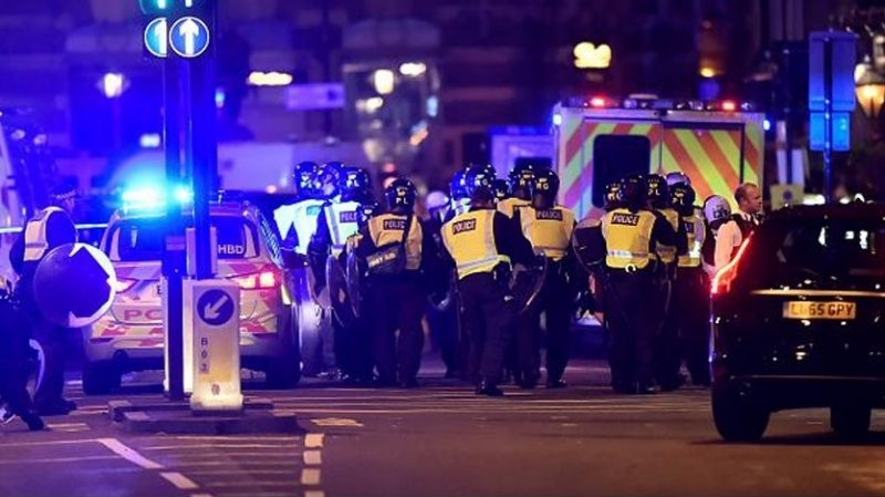 أمريكا : إصابة 9 أشخاص في حادث دهس بـ'لوس أنجلوس'