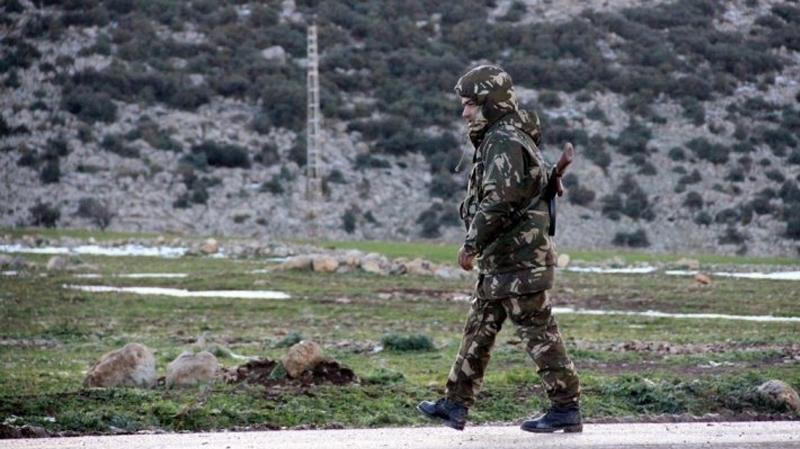الجيش الجزائري يحدد هوية 8 إرهابيين قتلوا قرب العاصمة