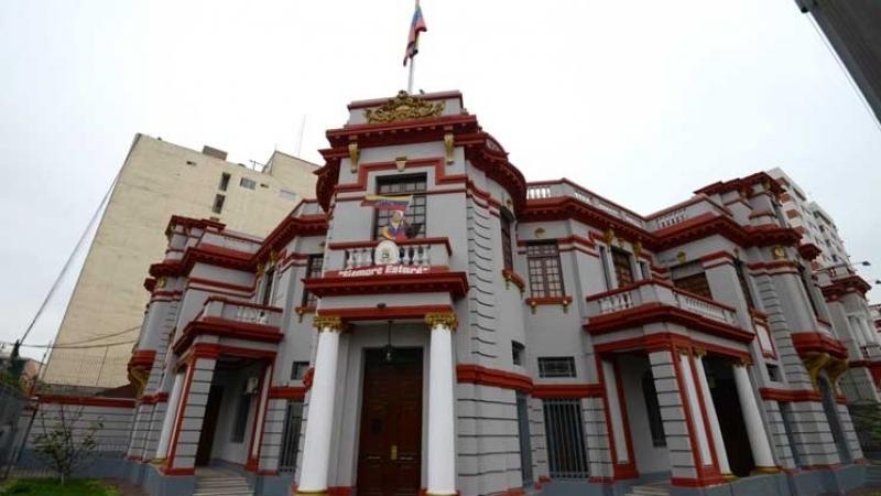 البيرو تطرد سفير فنزويلا وكراكاس ترد بالمثل