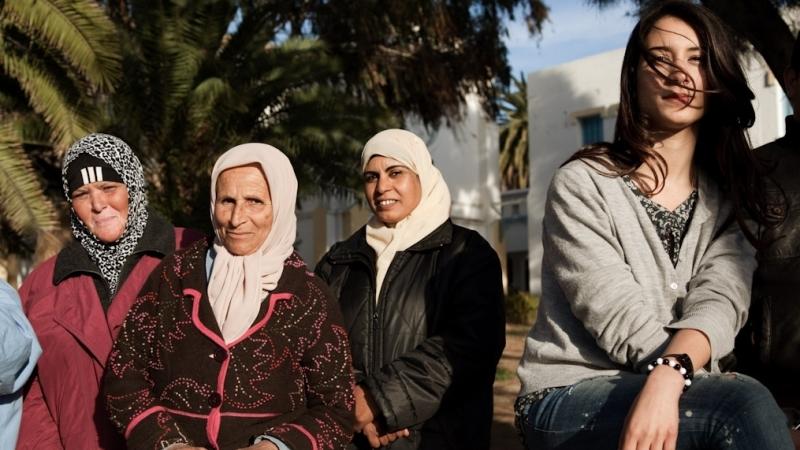 تونس تحتفي بنصفها ''الناعم''