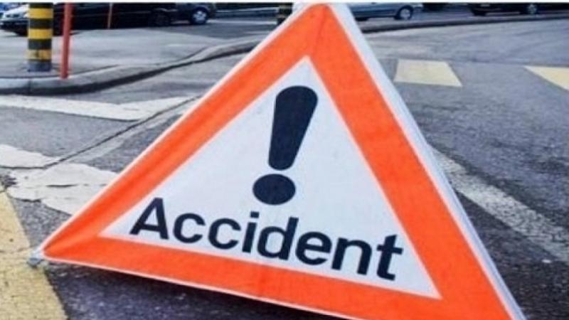 القيروان:وفاة شخص وإصابة 8 في حادث مرور