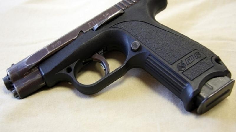 بن عروس: حجز مسدس وذخيرة من الرصاص