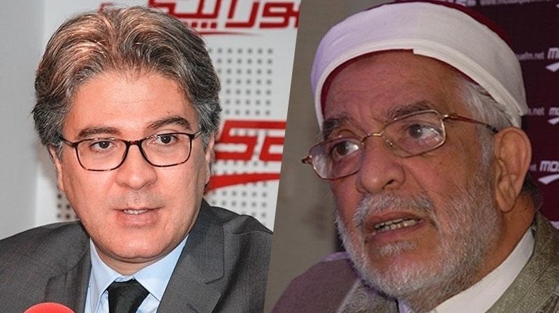 عبد الفتاح مورو-محمد علي التومي