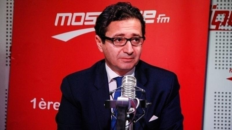 وزير المالية فاضل عبد الكافي
