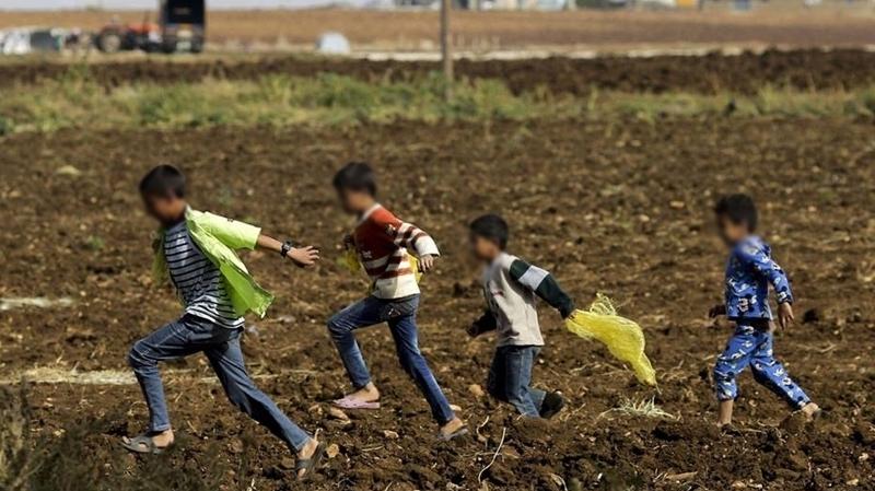 جمعية 'اليافع واليافعة'' توثّق للإنتهاكات التي تطال الطفولة في تونس