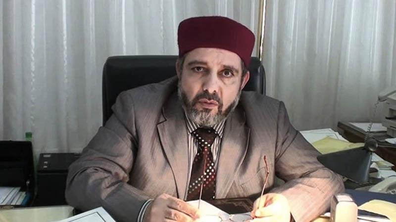 نورالدين الخادمي: على المفتي مراجعة نفسه والرجوع إلى الحق