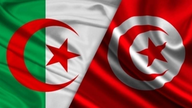 تونس-الجزائر