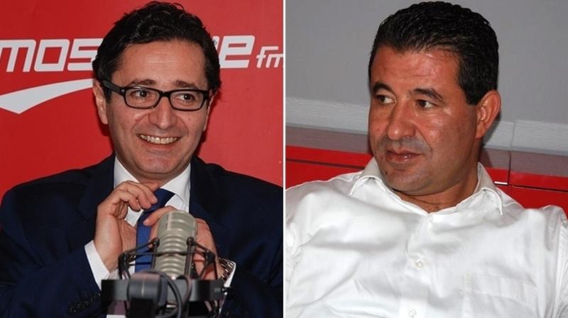 فاضل عبد الكافي-وسام السعيدي