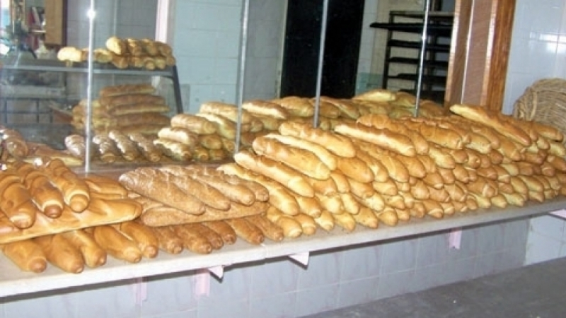 مخبزة