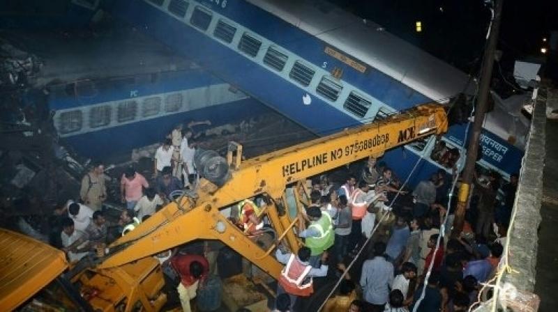 حادث في الهند