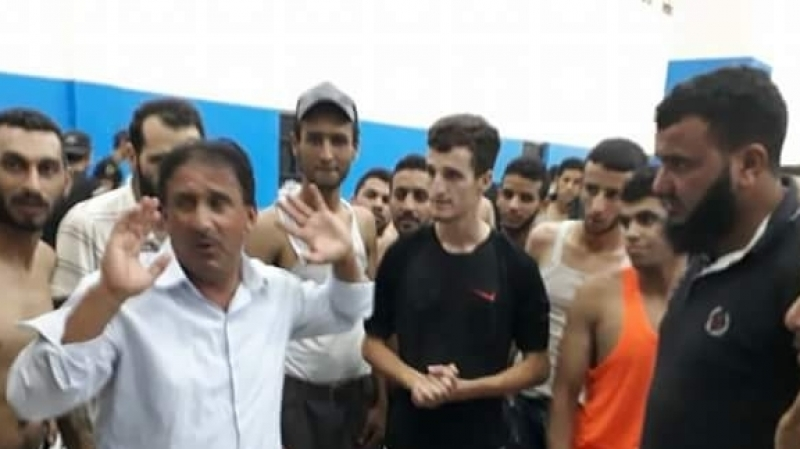 عبد الكبير : التونسيون الموقوفون في ليبيا سيعودون قريبا
