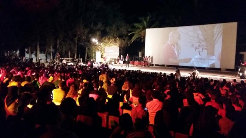 مهرجان قليبية