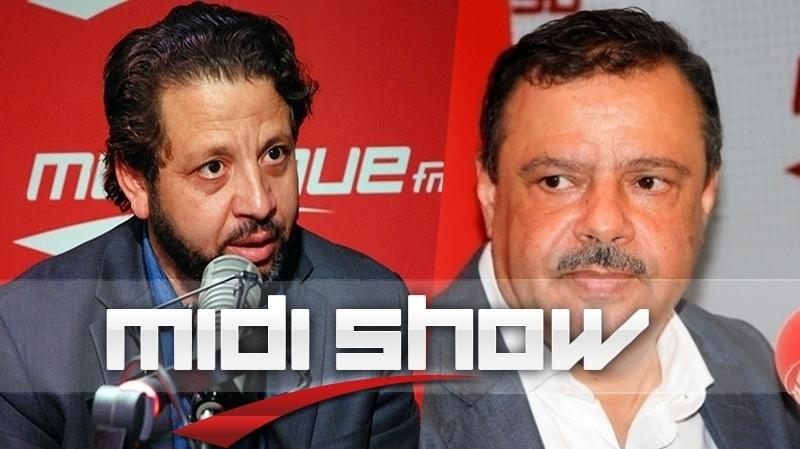 سمير الطيب-خالد الكريشي