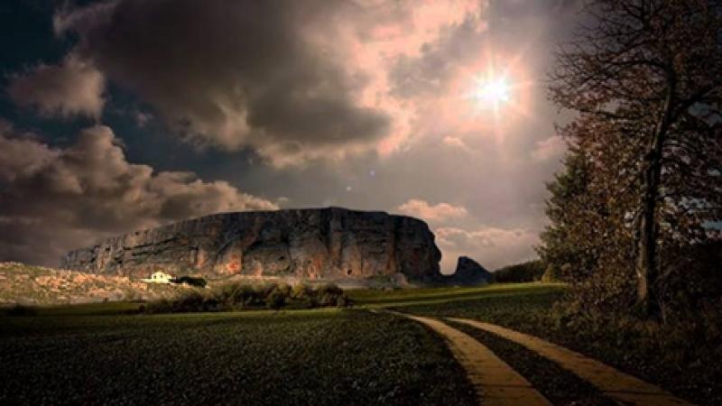 مساعي لإدراج مائدة يوغرطة على لائحة التراث العالمي