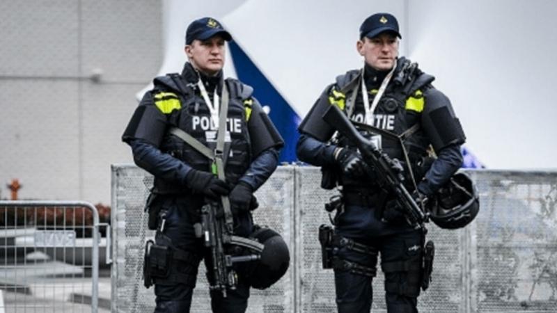 إلغاء حفل موسيقي في هولندا بسبب 'تهديد ارهابي'