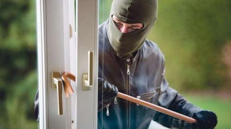 سرقة-منزل