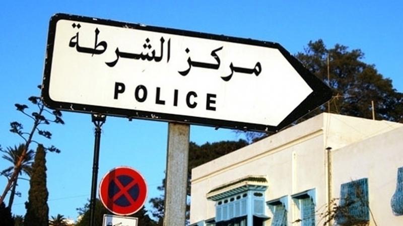 على خلفية الإعتداء على رئيس مركز: نقابة الأمن بسوسة في تحرك احتجاجي