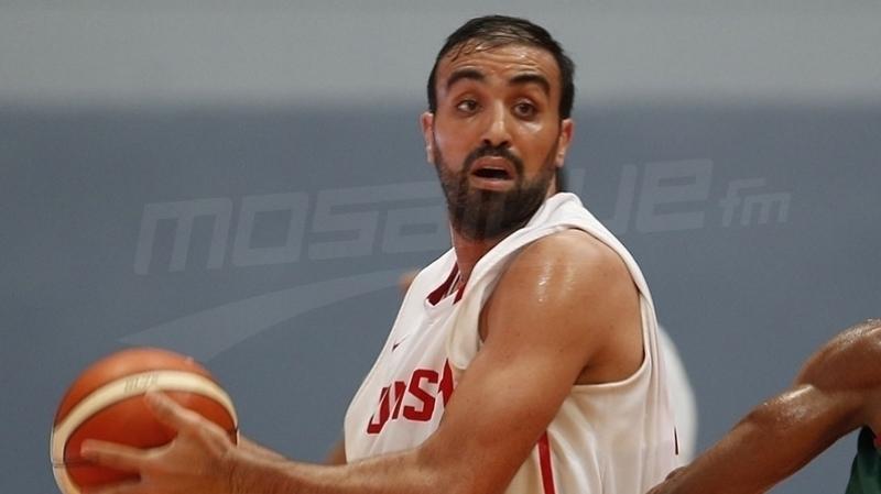 تونس كرة السلة