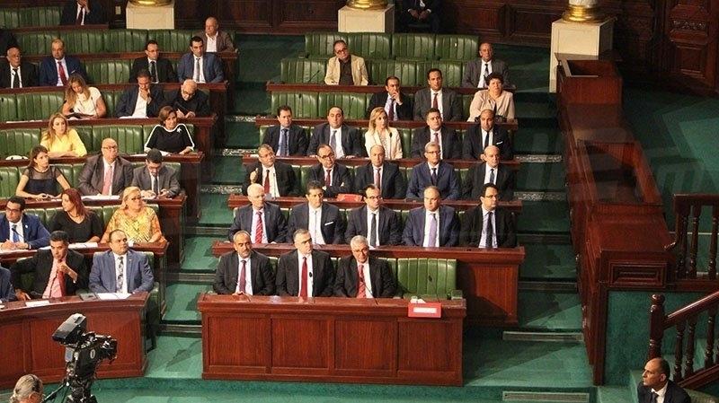 مجلس النواب يمنح الثقة لأعضاء الحكومة الجدد
