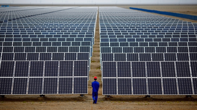 ينطلق في 2019: معطيات عن أضخم مشروع إقليمي لإنتاج الطاقة الشمسية