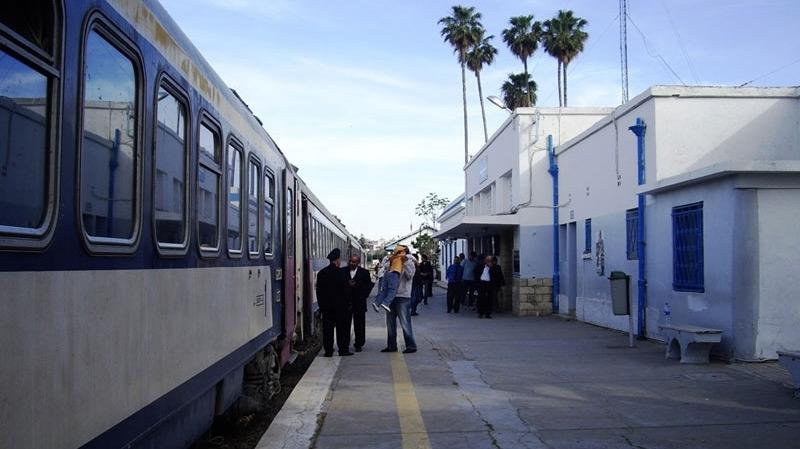 باجة: حرفاء شركة السكك الحديدية يهدّدون بتعطيل سير القطارات