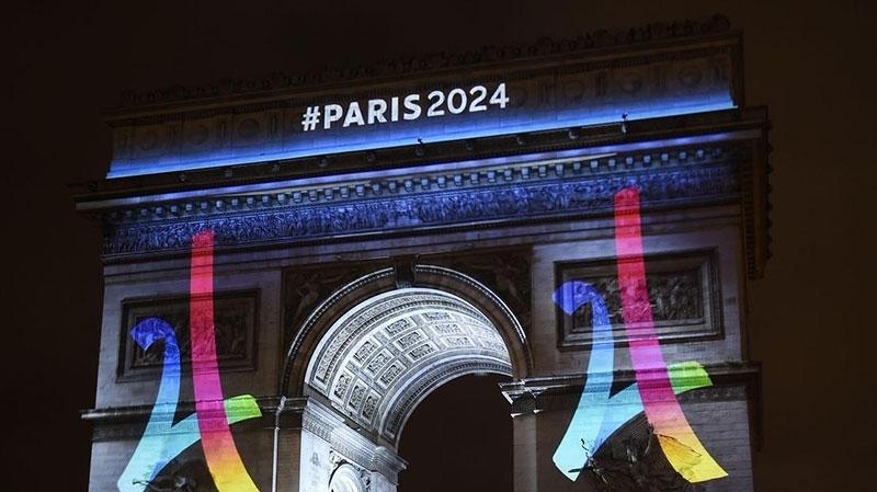 باريس تستضيف أولمبياد 2024