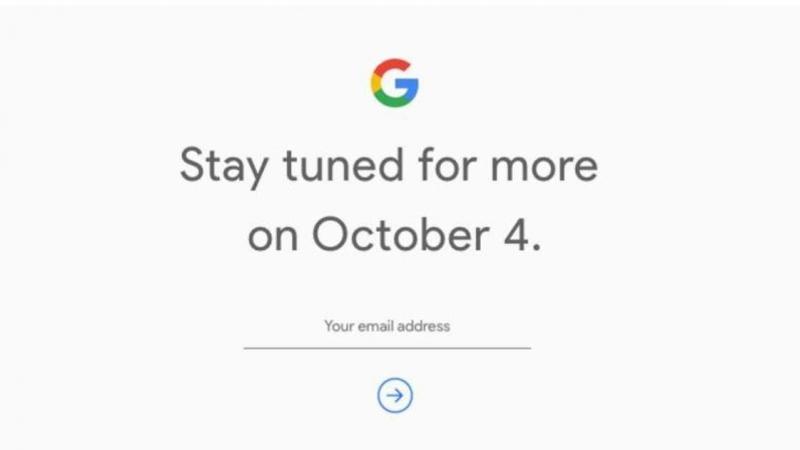 اعلان غوغل