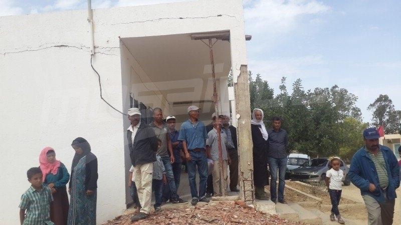 الوسلاتية: مدرسة رأس العيثة في حاجة إلى تدخّل عاجل