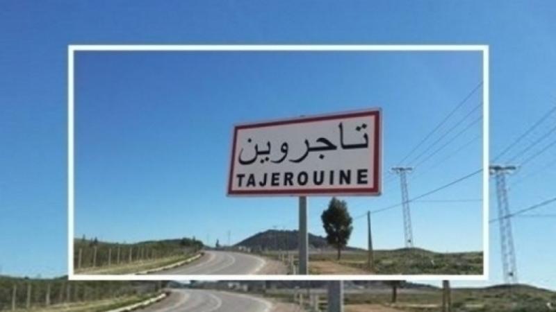 تاجروين-الكاف
