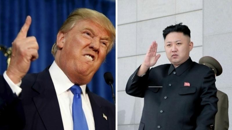 أمريكا-كوريا الشمالية