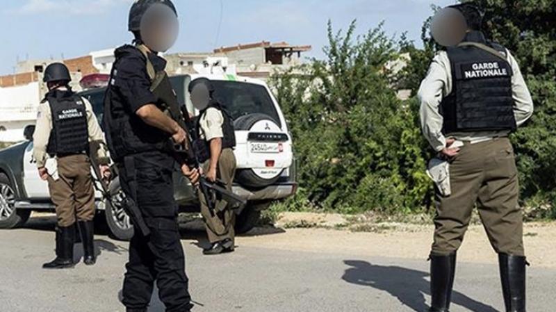 نابل: حملة أمنية تسفر عن إيقاف 22 مفتشا عنهم
