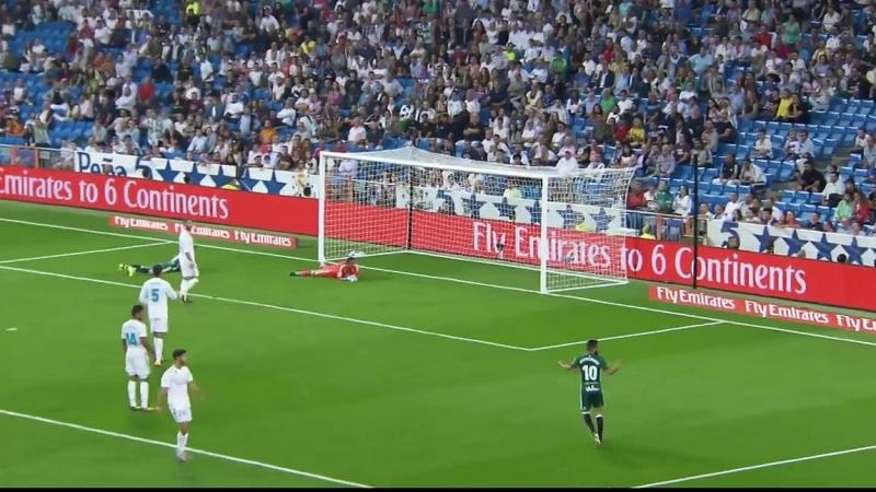 ريال مدريد-بيتيس