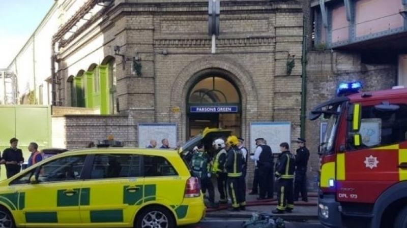 بريطانيا: الشرطة توقف مشتبها به سادسا في إعتداء لندن