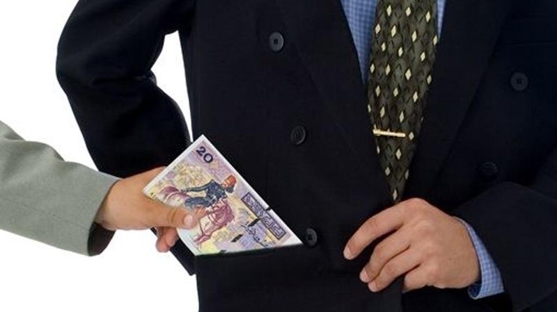 تضاعف عدد المبلغين عن الفساد