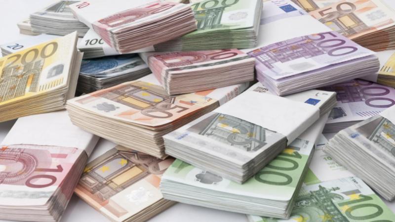 قرض ألماني