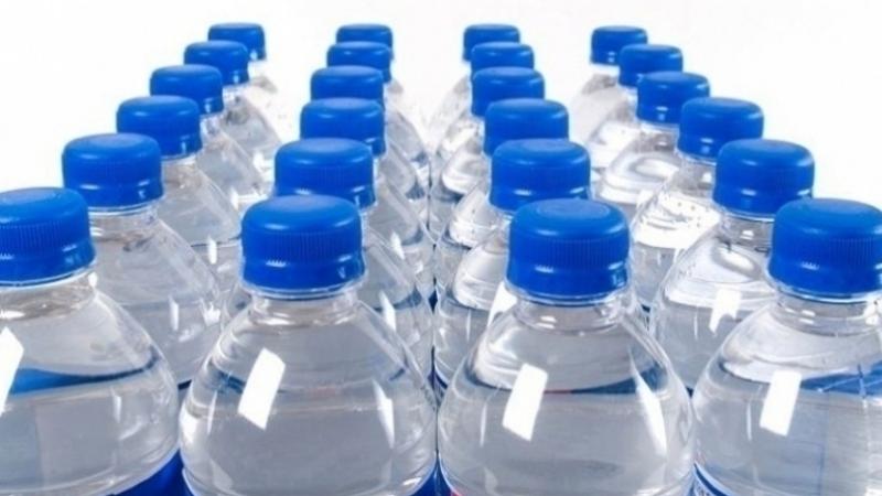 ماء معدني