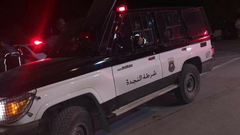 ايقاف 3 أشخاص اعتدوا على عون من شرطة النجدة بصفاقس