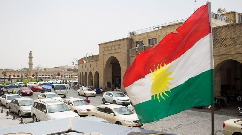 كردستان-العراق