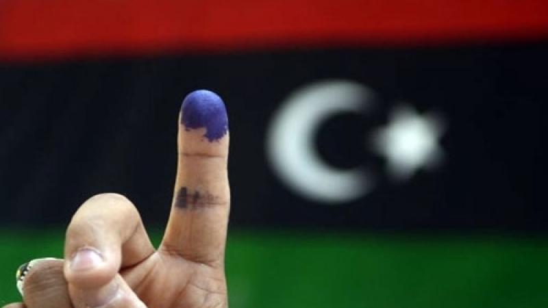 الانتخابات البلدية الليبية