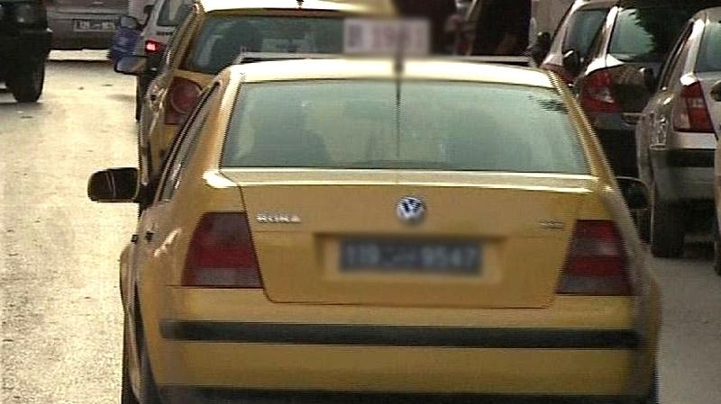 مقتل سائق سيارة تاكسي في 'براكاج'