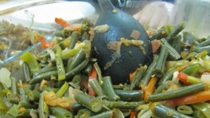 القصرين: حساء وسلطة فقط وجبة 500 تلميذ بمبيت اعدادية العيون