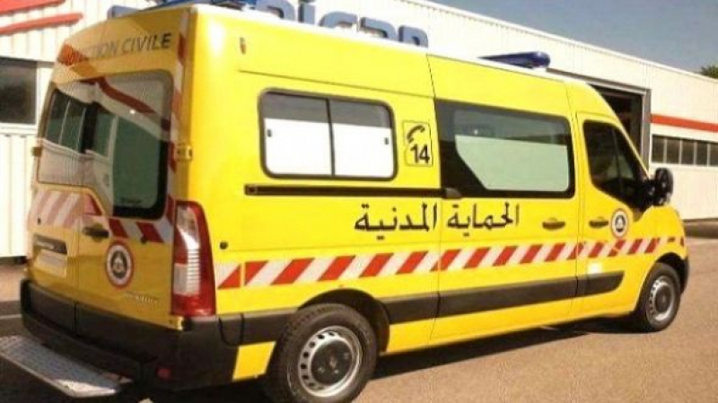 الجزائر: انفجار يؤدي إلى قطع يد طفل ورجل آخر