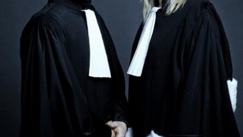 رئيس فرع المحامين بالمنستير والمهدية ينفي اعتداء منظوريه على القضاة