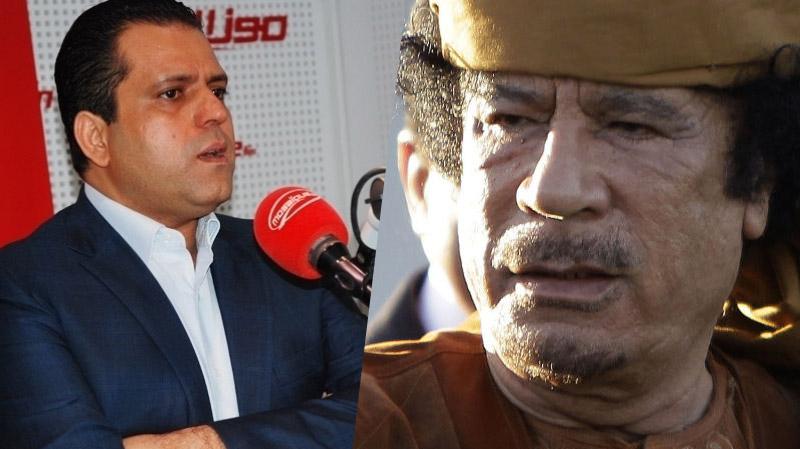 حقيقة علاقة سليم الرياحي بعائلة القذافي حسب  محامي أسرة العقيد الراحل