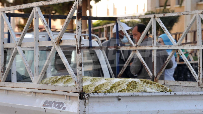 التعرف على جثث 5 شبان آخرين قضوا في حادثة الاصطدام بسواحل قرقنة