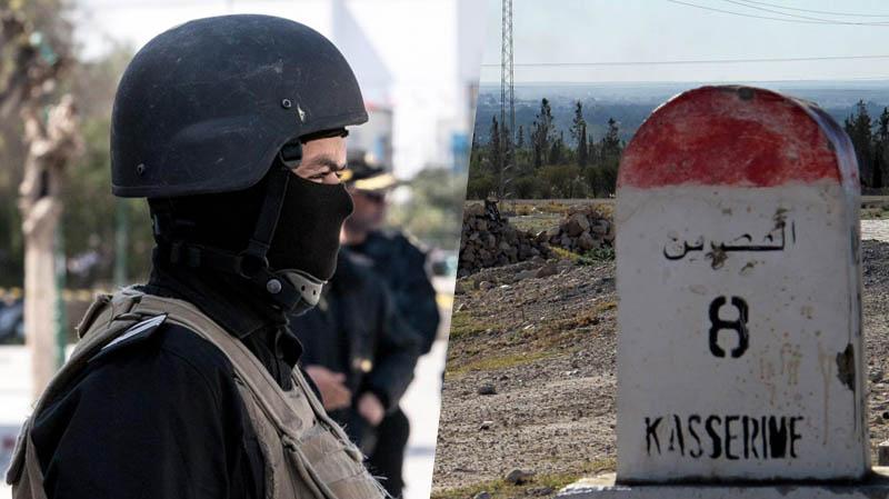 القصرين: النقابات الأمنية تطالب بتوفير المعدات.. وتهدد بالتصعيد