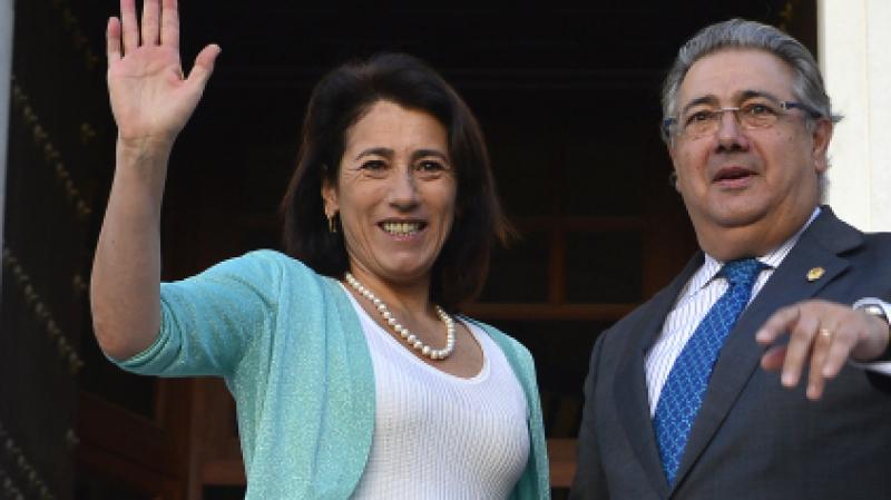 وزير داخلية البرتغال