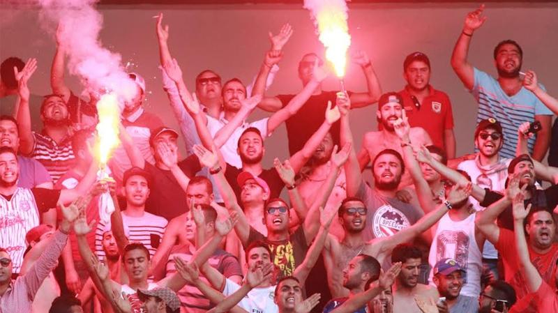 تونس - ليبيا