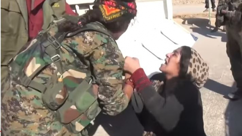 داعش الارهابي